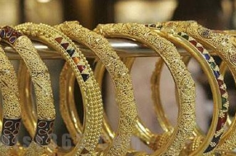 أسعار الذهب اليوم الاثنين - المواطن