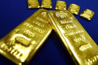 تراجع أسعار الذهب إلى أدنى مستوى في أسبوع - المواطن