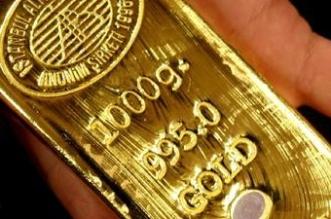 الذهب 6