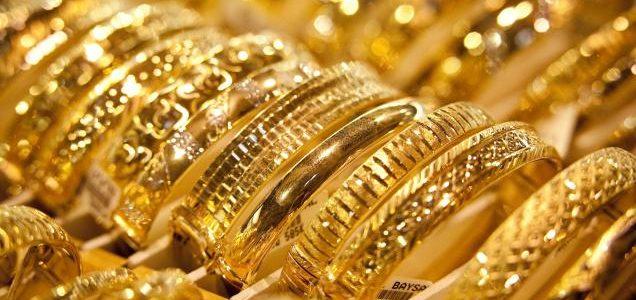 أسعار الذهب اليوم الأحد.. 148.94 ريال لعيار 22