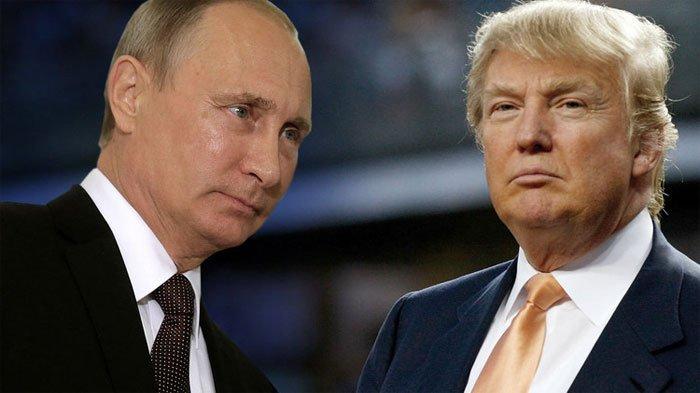 لقاء مرتقب بين ترامب وبوتين الأسبوع المقبل - المواطن