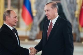 قمة روسية تركية في موسكو الشهر المقبل - المواطن