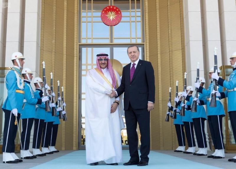 الرئيس التركي يستقبل ولي العهد.jpg1