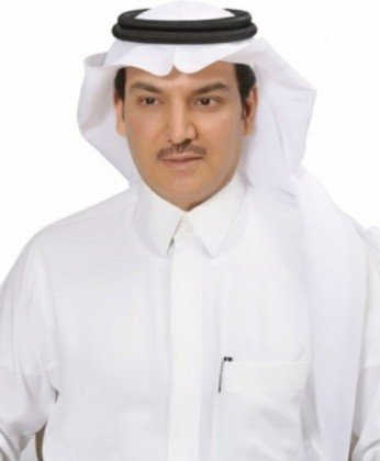 الرئيس التنفيذي لشركة المياه الوطنية الدكتور لؤي بن أحمد المسلم