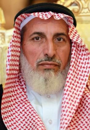 الرئيس التنفيذي لمجموعة نافذة الاعلام الشيخ علي بن عبود ال زاحم