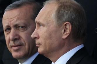 عداوة جديدة في العلاقات المتوترة بشدة بين تركيا وروسيا - المواطن