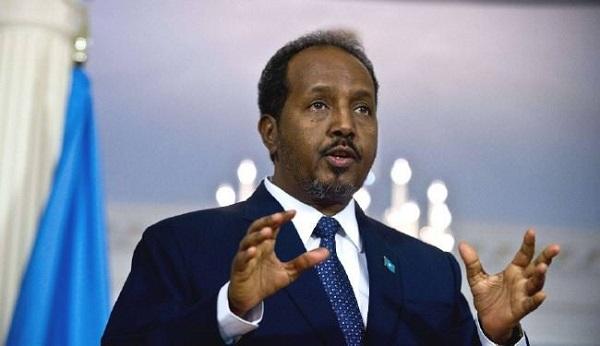 الرئيس الصومالي يكلف عبد الولي شيخ احمد برئاسة الحكومة