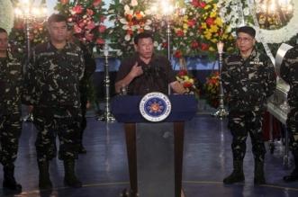 في الفلبين.. 150 سياسياً وقاضياً متورطون في المخدرات ! - المواطن