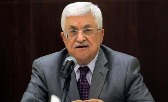 الرئيس الفلسطيني يعلن تأجيل الانتخابات بسبب منع إقامتها في القدس