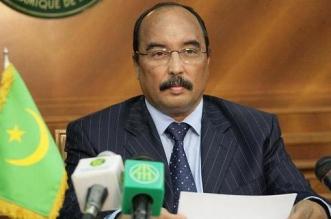 الشرطة تستدعي رئيس موريتانيا السابق مجدداً - المواطن