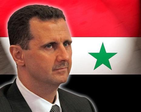 الرئيس-بشار-الاسد