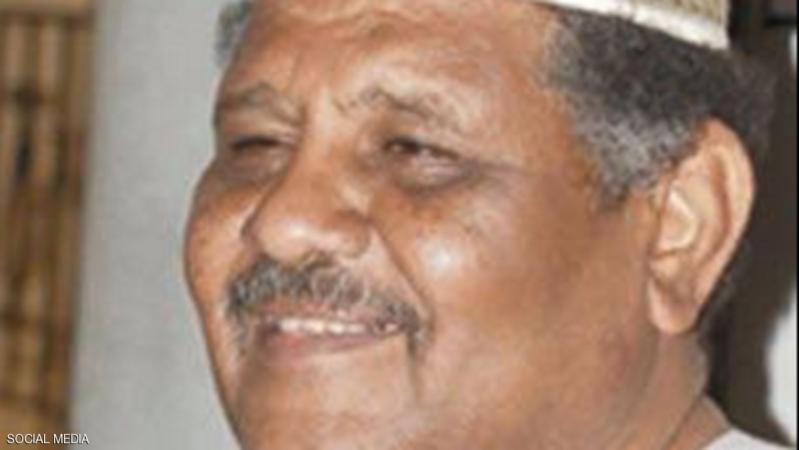 الراحل سعد الدين إبراهيم