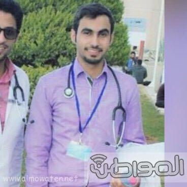 الربو يقتل السهلي وجامعة أردنية تمنحه شهادة الطب الفخرية (216150995) 