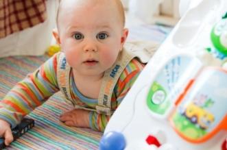 تقنية جديدة لمراقبة نشاط مخ الرضيع - المواطن