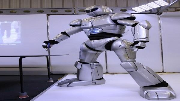 الروبوت اوكتوبرت