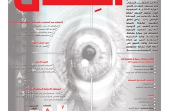 """""""الجوهرتان آمِنتان"""".. جرافيك لصحيفة إماراتية يثبت للعالم احترافية العمل الأمني بالمملكة - المواطن"""