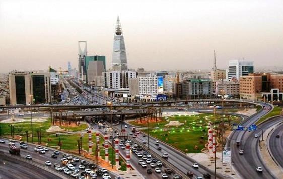 الرياض المملكة السعودية