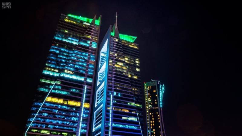 الرياض تحتفل