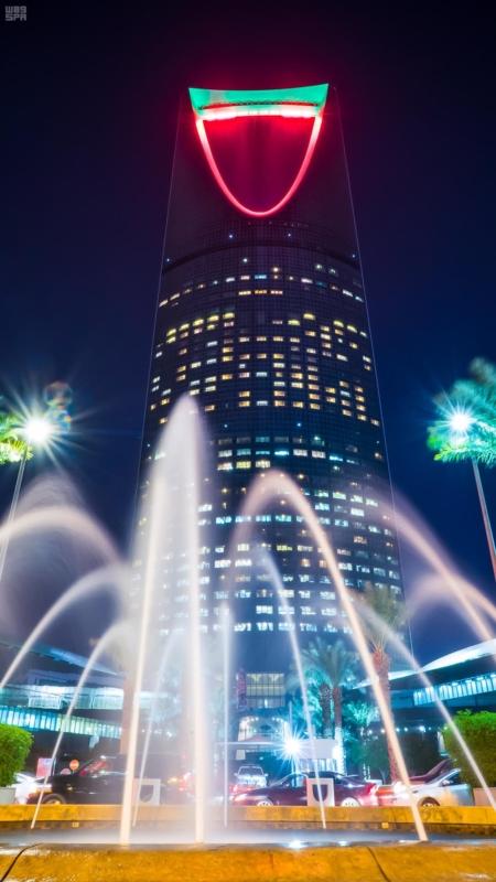 الرياض تحتفل 6