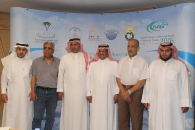 الرياض تستضيف أول دورة ألعاب جوية (1) 