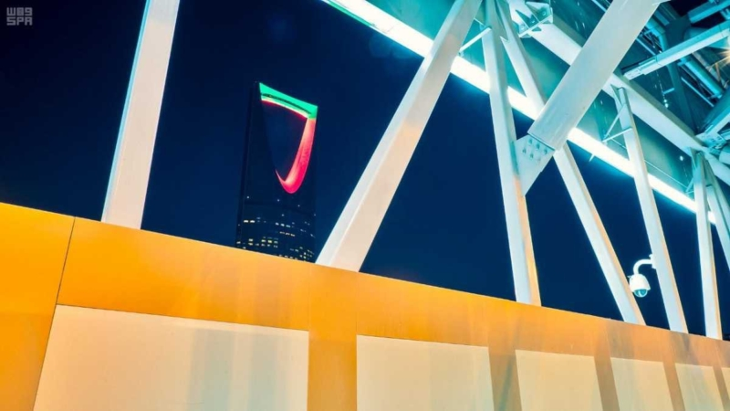 الرياض تشارك الإمارات الاحتفاء بيومها الوطني الـ٤٥ 4