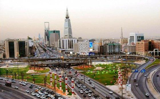 100 متطوع في فعالية لأمانة الرياض عن المرافق العامة والعمل المجتمعي - المواطن