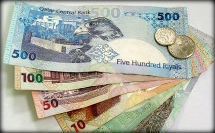بنك باركليز ينضم لقائمة رفض الريال القطري