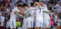 أرقام قياسية جديدة لريال مدريد خلال الكلاسيكو