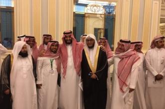 """هكذا تحدث الدعاة والمشايخ واقتصاديون عن """"جلسة الصراحة"""" مع #محمد_بن_سلمان - المواطن"""