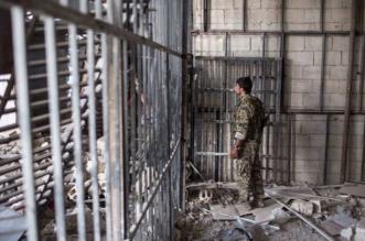 القضاء الأميركي يمنع نقل المعتقل المجهول إلى المملكة - المواطن