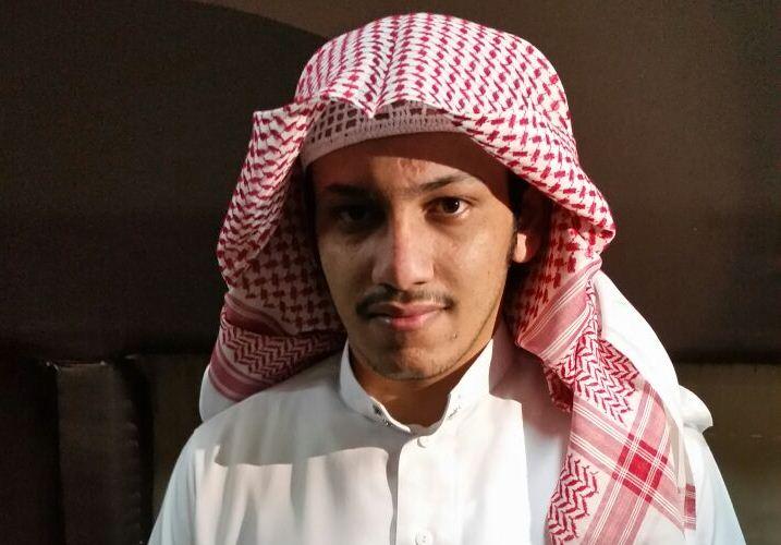 السجين احمد ال خملان القحطاني