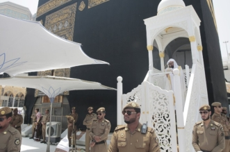 السديس من منبر الحرم المكيّ: تأسوا بالنبي ظاهرًا وباطنًا لتنجوا من البدع - المواطن