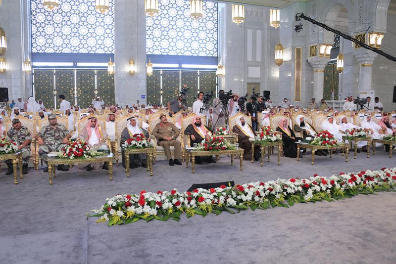 السديس يطلق الحملة الإعلامية للرئاسة  المأرز (245004285) 