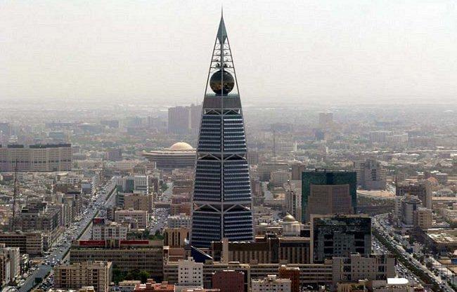 السعودية-الرياض