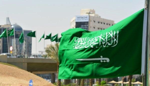 السعودية-المملكة