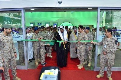 السعودية تدخل عصر صناعة الطائرات والأقمار الصناعية2