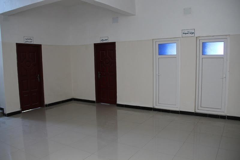 """""""السعودية"""" تُنشئ مركزاً لغسيل الكلى في """"الصومال"""" بـ 6 ملايين ريالا 6"""