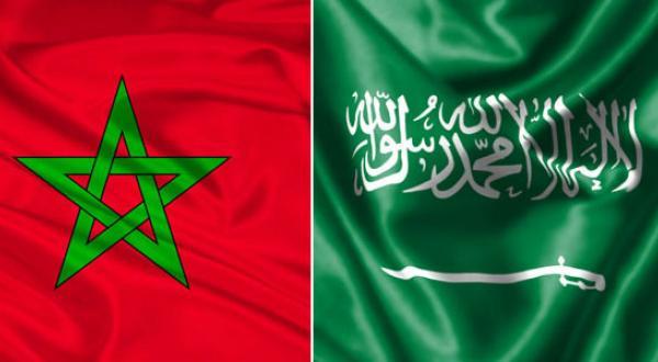 السعودية والمغرب