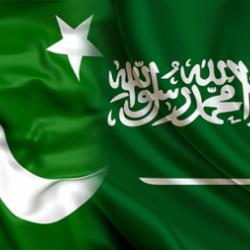 السعودية وباكستان