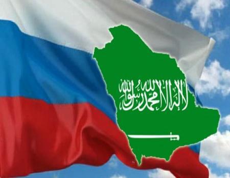السعودية-وروسيا