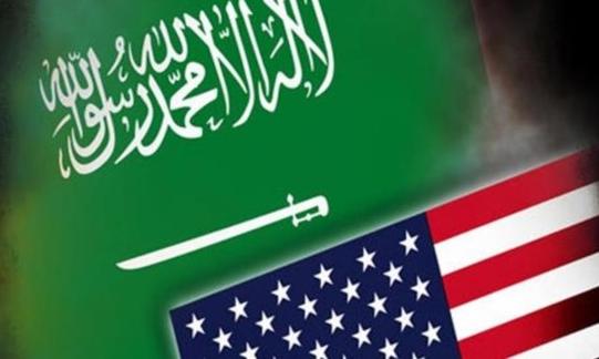 السعوديه و أمريكا