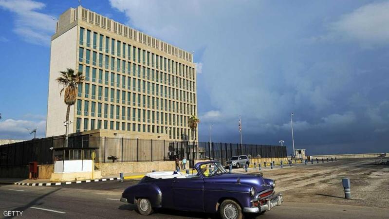 دليل جديد يكشف صدق رواية تيلرسون بشأن الدبلوماسيين الأميركيين بكوبا
