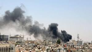 السفارة الروسية بسوريا