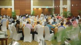 السفارة السعودية بالمالديف تُقيم إفطاراً لكبار المسؤولين (324128541) 