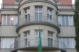 السفارة في باريس تنفي السماح للمواطنين بدخول فرنسا بلا تأشيرة - المواطن