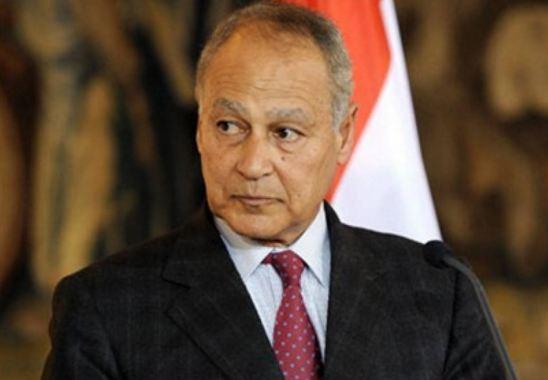السفير احمد ابو الغيط