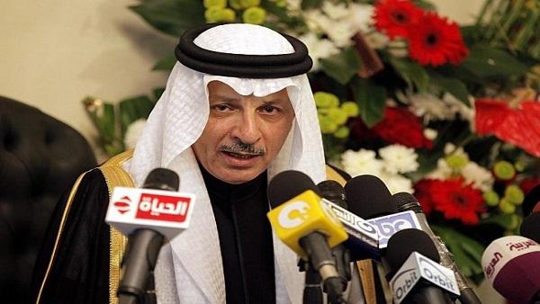 السفير احمد قطان