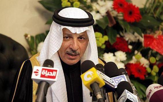 السفير-السعودي-بمصر