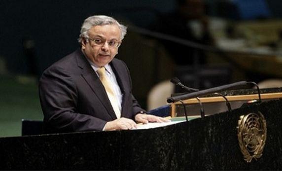 السفير السعودي لدى الامم المتحدة