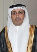 السفير السعودي لدى الهند الدكتور سعود الساطي